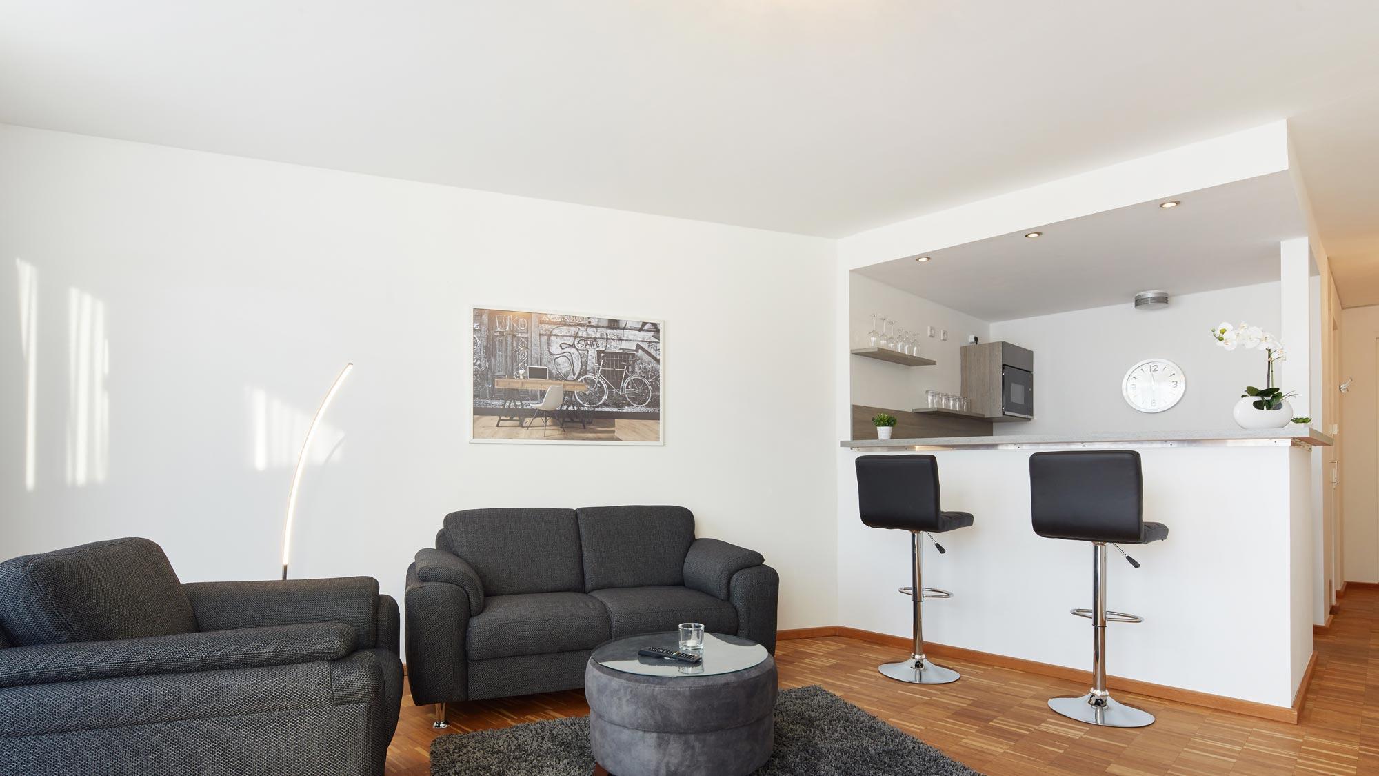 mypartment wohnen auf. Black Bedroom Furniture Sets. Home Design Ideas